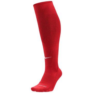 Nike KniestrümpfeClassic II OTC Sock rot