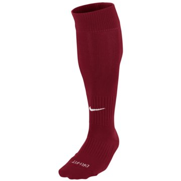 Nike KniestrümpfeNike Classic 2 Cushioned Over-the-Calf Socks - SX5728-670 rot