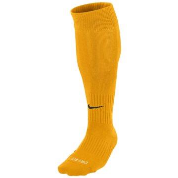 Nike StutzenClassic II OTC Sock gelb