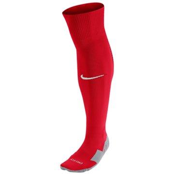 Nike KniestrümpfeTeam Matchfit OTC Sock rot