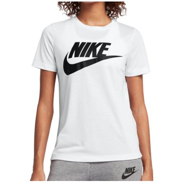 Nike FunktionsshirtsSportswear Tee Women weiß