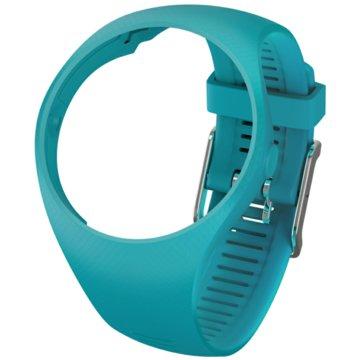 Polar Uhren & TrackerWristband M200 blau