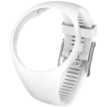 Polar Uhren & TrackerARMBAND POLAR M200 WHITE GR. S/M - 91061229 weiß
