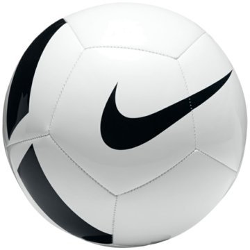 Nike BällePitch Team weiß