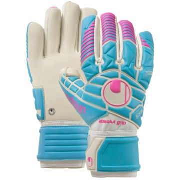 Uhlsport TorwarthandschuheTight Absolutgrip HN türkis