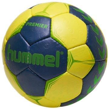 Hummel HandbällePremier Handball gelb