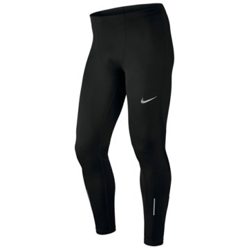 Nike TightsPower Run Tight schwarz
