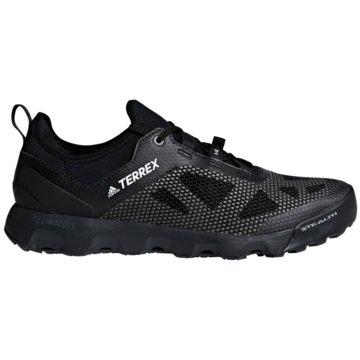 adidas TrekkingschuheTerrex CC Voyager Aqua schwarz