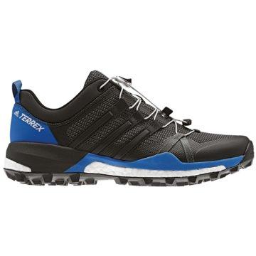 adidas TrailrunningTerrex Skychaser Boost schwarz