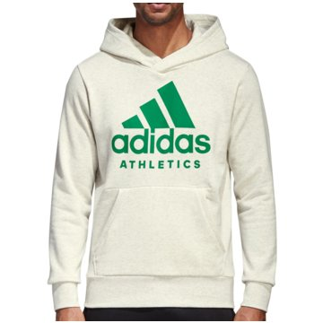 adidas SweatshirtsSport ID Branded PO Hoodie beige