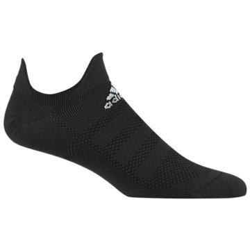 adidas Hohe SockenAlphaskin Ultralight Now Show Socks schwarz