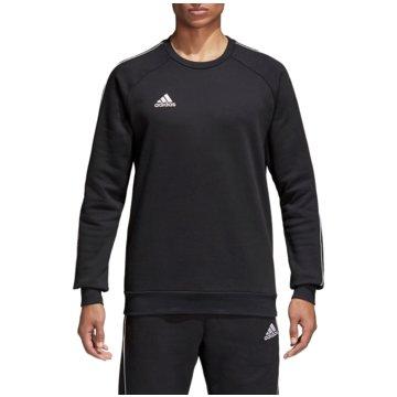 adidas SweaterCORE18 SW TOP - CE9064 schwarz