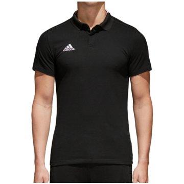 adidas PoloshirtsCON18 CO POLO - BQ6565 schwarz