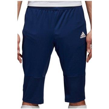adidas Kurze HosenCondivo 18 3/4 Pant blau