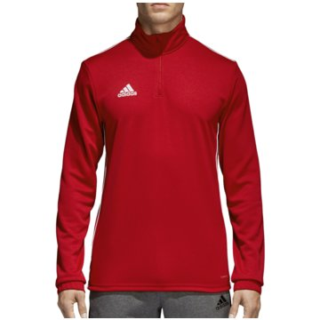 adidas Sweater rot