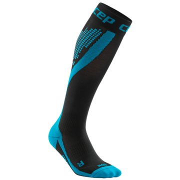 CEP KniestrümpfeNighttech Socks Women schwarz
