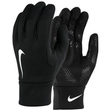 Nike TorwarthandschuheHYPERWARM FIELD PLAYER - GS0321-013 schwarz