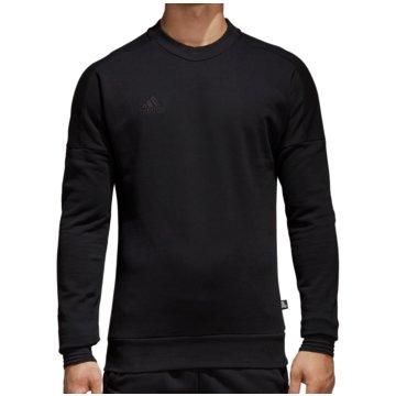 adidas SweaterTango Crew Sweatshirt schwarz