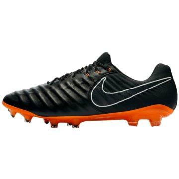 Nike Nocken-SohleTiempo Legend VII Elite FG schwarz
