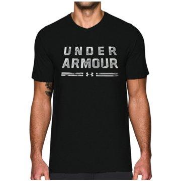 Under Armour T-ShirtsClassic Script SS Tee -