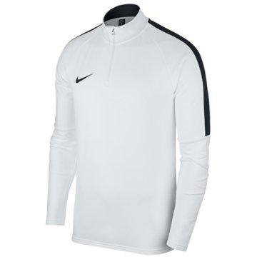 Nike LangarmshirtDRI-FIT ACADEMY - 893624-100 weiß