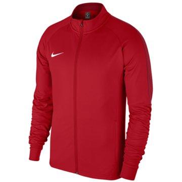 Nike ÜbergangsjackenMEN'S NIKE DRY ACADEMY18 FOOTBALL J - 893701 rot