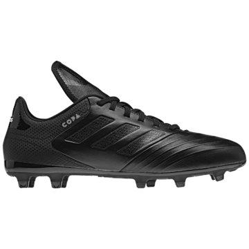 adidas Nocken-SohleCopa 18.3 FG Fußballschuhe schwarz
