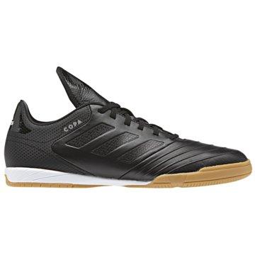 adidas Hallen-SohleCopa Tango 18.3 Hallenschuhe schwarz