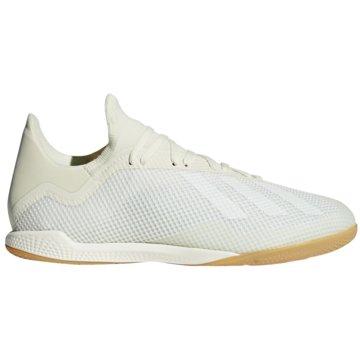 adidas Hallen-SohleX Tango 18.3 IN beige