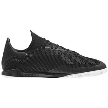 adidas Hallen-SohleX Tango 18.3 IN schwarz