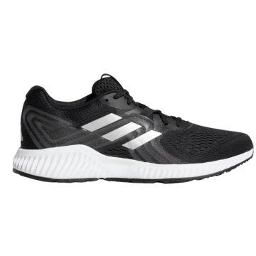 adidas RunningAerobounce 2 schwarz