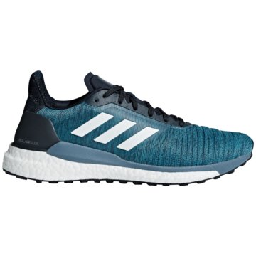 adidas RunningSolar Glide blau