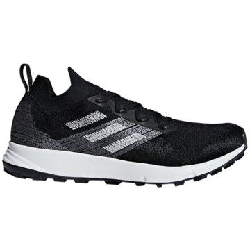 adidas TrailrunningTerrex Two Parley schwarz