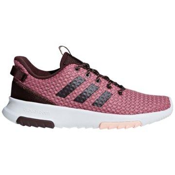 adidas RunningCloudfoam Racer TR Climawarm Women rosa