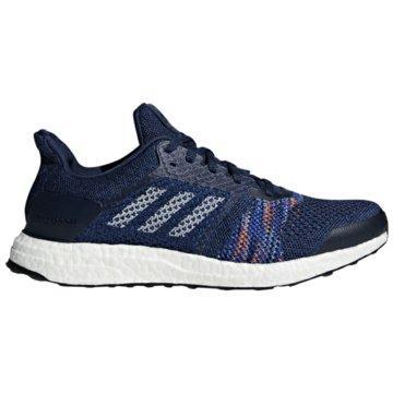 adidas RunningUltra Boost ST blau