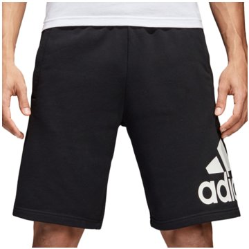 adidas Kurze HosenEssentials Chelsea Logo Short schwarz