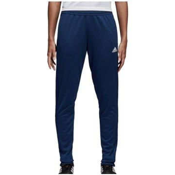 adidas DamenCondivo 18 Training Pant Women blau