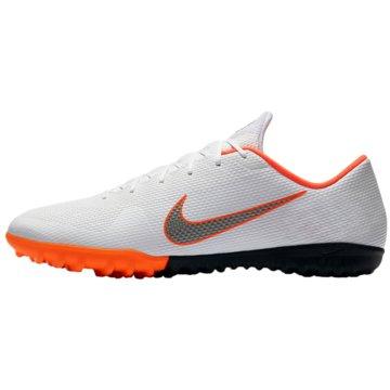 Nike Multinocken-SohleMercurialX Vapor XII Academy TF weiß