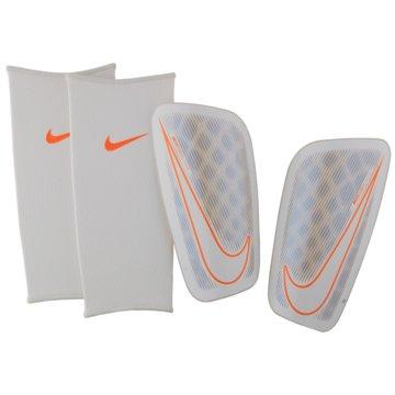 Nike SchienbeinschonerMercurial Flylite weiß