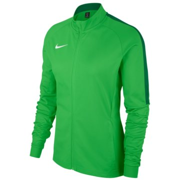 Nike ÜbergangsjackenAcademy 18 Dry Jacket Women grün