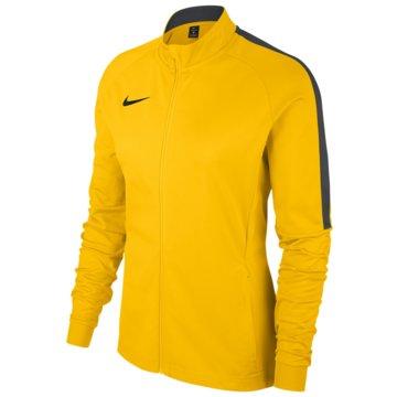 Nike ÜbergangsjackenDRI-FIT ACADEMY - 893767-719 gelb