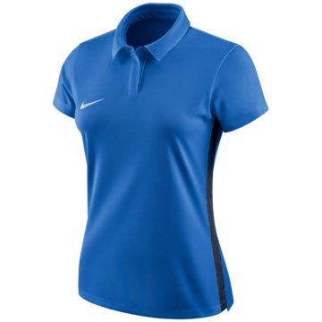 Nike LangarmshirtWOMEN'S NIKE DRY ACADEMY18 FOOTBALL - 899986 blau