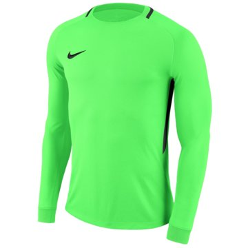 Nike LangarmshirtMEN'S NIKE PARK III FOOTBALL JERSEY - 894509 grün