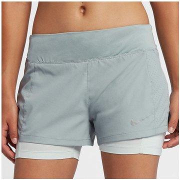 Nike Kurze HosenEclipse 2in1 Short Women grau