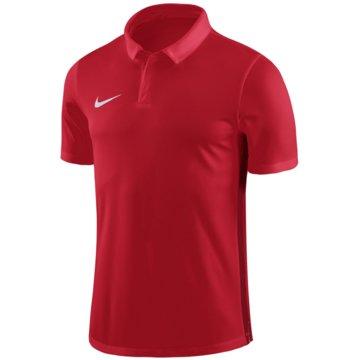 Nike PolosDry Academy 18 SS Polo rot