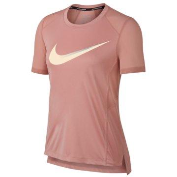 Nike FunktionsshirtsMiler SS Top Women rosa