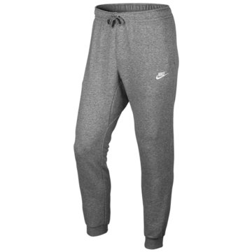 Nike Lange Hosen grau