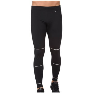 asics TightsLite-Show Winter Tight schwarz
