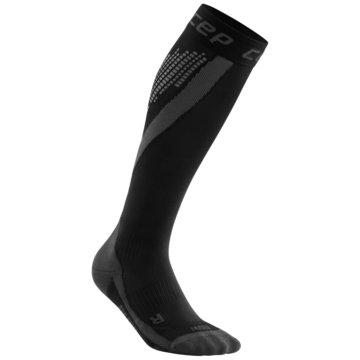 CEP Socken & Strümpfe schwarz