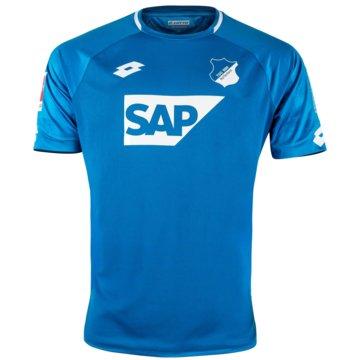 Lotto Teamwear & TrikotsätzeTSG 1899 Hoffenheim Home Jersey 2018/2019 blau